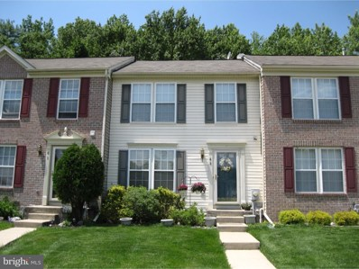43 Guilford Place, Burlington Township, NJ 08016 - MLS#: 1001785788