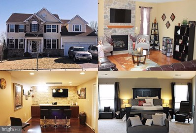 4103 Kiwi Court, Randallstown, MD 21133 - #: 1001785990