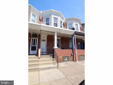 2337 Margaret Street, Philadelphia, PA 19137 - MLS#: 1001785998
