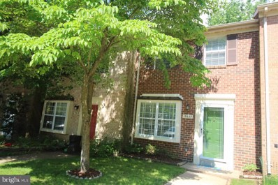 15637 Ambiance Drive, North Potomac, MD 20878 - MLS#: 1001786014