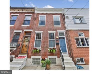 1138 Fitzgerald Street, Philadelphia, PA 19148 - MLS#: 1001786020