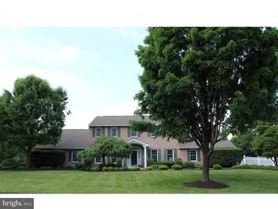 220 Hilltop Drive, Churchville, PA 18966 - #: 1001786022
