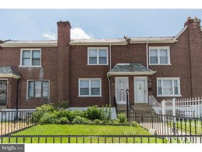 7608 Rugby Street, Philadelphia, PA 19150 - MLS#: 1001786046
