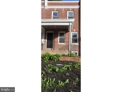 6616 Lebanon Avenue, Philadelphia, PA 19151 - MLS#: 1001786056