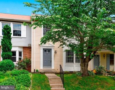 7714 Havenside Terrace, Rockville, MD 20855 - MLS#: 1001786066