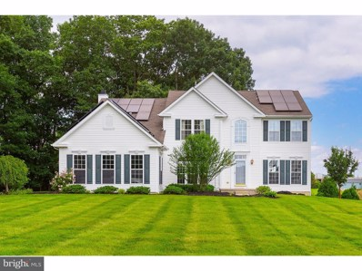 4 Gazelle Lane, Mullica Hill, NJ 08062 - #: 1001786128