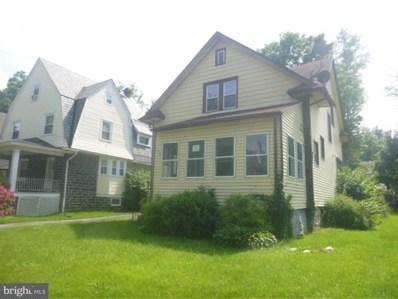 324 Owen Avenue, Lansdowne, PA 19050 - #: 1001786150