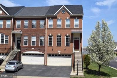 41910 Beryl Terrace, Aldie, VA 20105 - MLS#: 1001786186