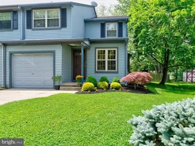 12 Southgate Drive, Mount Laurel, NJ 08054 - MLS#: 1001786222