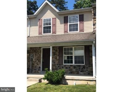 37 Normans Ford Drive, Sicklerville, NJ 08081 - MLS#: 1001786290