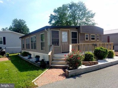 53 Salt Spray Drive, Berlin, MD 21811 - MLS#: 1001786312