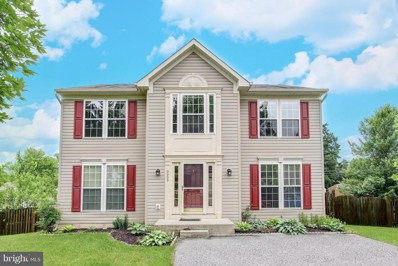 9909 Swan Drive, Laurel, MD 20723 - MLS#: 1001786320