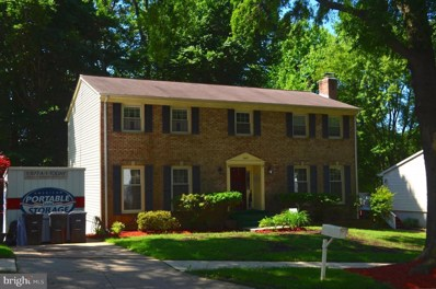 6605 Highgate Drive, Fort Washington, MD 20744 - MLS#: 1001786330