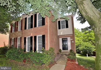 1951 Hopewood Drive, Falls Church, VA 22043 - MLS#: 1001786872
