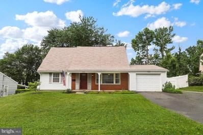 1406 Pinelake Lane, Bowie, MD 20716 - #: 1001787302