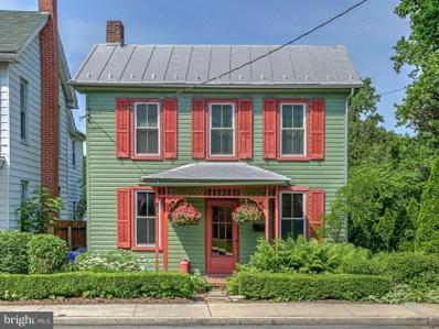 118 N Prince Street, Shippensburg, PA 17257 - #: 1001788620