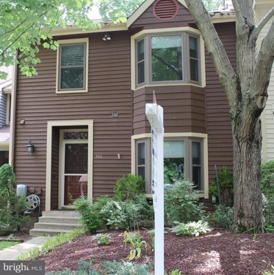 560 Herons Nest, Annapolis, MD 21409 - MLS#: 1001788634