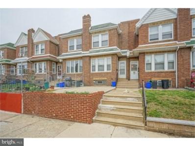 7166 Glenloch Street, Philadelphia, PA 19135 - MLS#: 1001788668