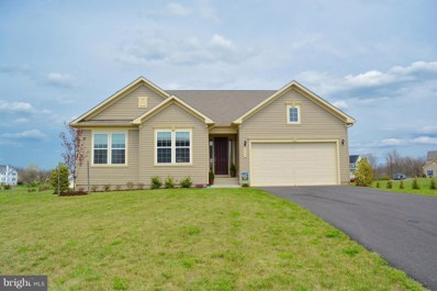794 McGuire Circle, Berryville, VA 22611 - MLS#: 1001788670