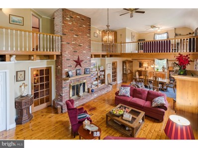 1770 Willow Spur, 18062, PA 18062 - #: 1001788724
