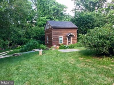 1157 Swinks Mill Log Cabin Road, Mclean, VA 22102 - MLS#: 1001788782