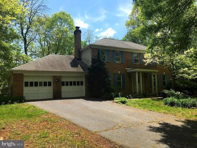 929 Cup Leaf Holly Court, Great Falls, VA 22066 - MLS#: 1001788830