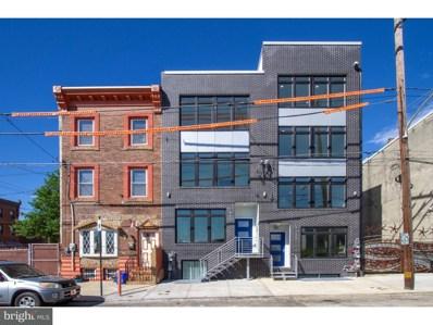 1942 E York Street UNIT A, Philadelphia, PA 19125 - MLS#: 1001788926