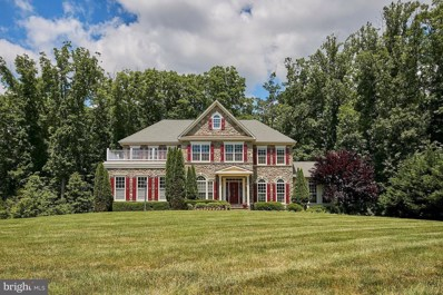 7147 Mercury Avenue, Haymarket, VA 20169 - MLS#: 1001789090