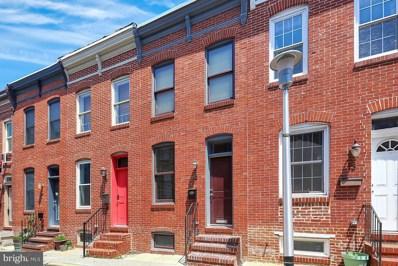 15 Port Street, Baltimore, MD 21224 - MLS#: 1001789104