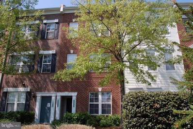 42423 Goldenseal Square UNIT 1, Ashburn, VA 20148 - MLS#: 1001789108