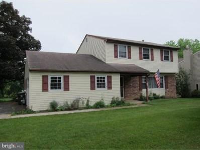 317 Municipal Drive, Thorndale, PA 19372 - MLS#: 1001789116
