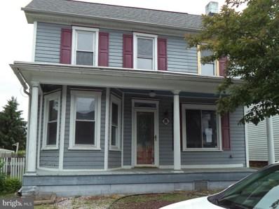 8 Chestnut Street, Funkstown, MD 21734 - MLS#: 1001789144