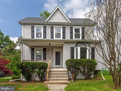 5700 Birchwood Avenue, Baltimore, MD 21214 - MLS#: 1001789294