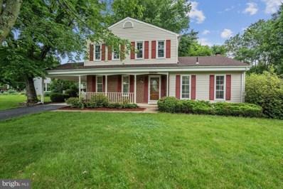 5810 Ottawa Road, Centreville, VA 20120 - #: 1001789310
