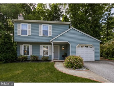 84 Canterbury Court, Downingtown, PA 19335 - MLS#: 1001789368