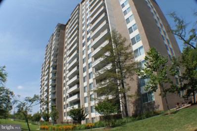 5101 River Road UNIT 1505, Bethesda, MD 20816 - MLS#: 1001790480