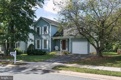 2812 Singer Woods Drive, Abingdon, MD 21009 - MLS#: 1001790539