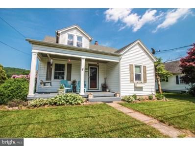 208 Fairview Road, Riegelsville, PA 18077 - MLS#: 1001791472