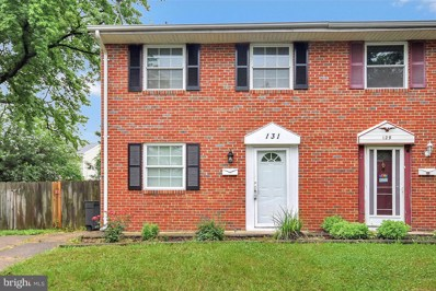 131 Arundel Road, Pasadena, MD 21122 - MLS#: 1001791494