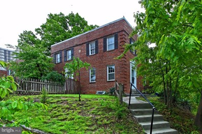 522 26TH Road S, Arlington, VA 22202 - MLS#: 1001791516