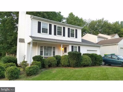 806 N Gwynn Court, Bear, DE 19701 - MLS#: 1001791524