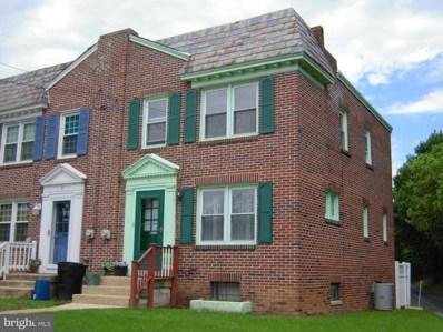 71 Greenwood Avenue, Lancaster, PA 17603 - MLS#: 1001791576