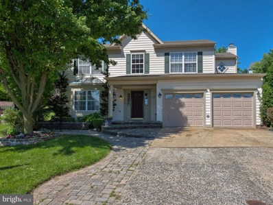 6407 Mill Run Court, Frederick, MD 21703 - #: 1001791646