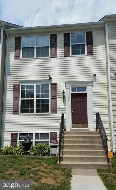 364 Snyder Lane, Culpeper, VA 22701 - MLS#: 1001791756