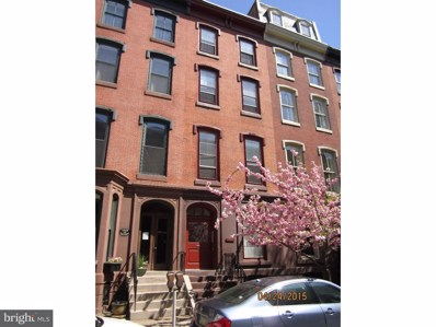 1527 Pine Street UNIT 3F, Philadelphia, PA 19103 - MLS#: 1001791758