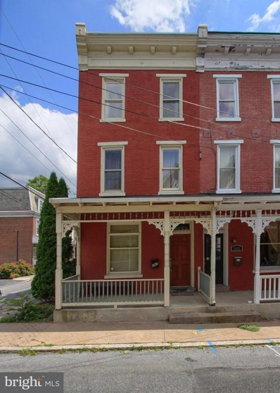 267 Delaware Street, Harrisburg, PA 17102 - MLS#: 1001791844