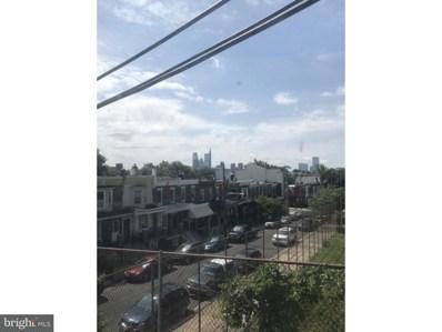 3002 Redner Street, Philadelphia, PA 19121 - MLS#: 1001791870