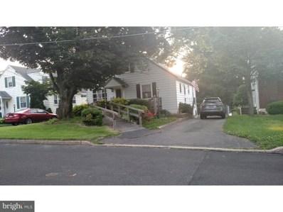 1704 Linden Avenue, Hatboro, PA 19040 - #: 1001792792