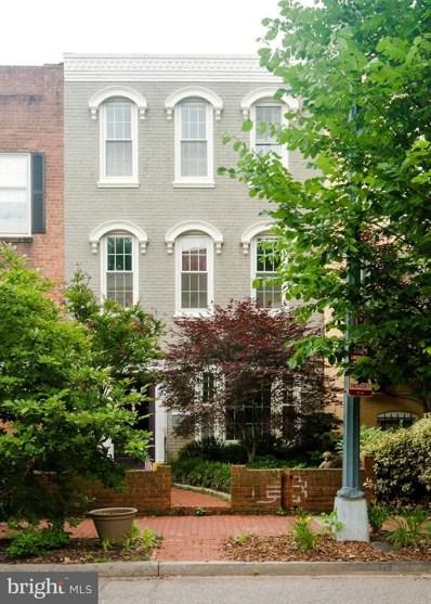 321 Constitution Avenue NE, Washington, DC 20002 - MLS#: 1001792946