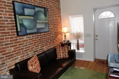 618 Port Street S, Baltimore, MD 21224 - MLS#: 1001793114